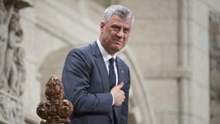 Kosovo verlangt Anerkennung durch Serbien