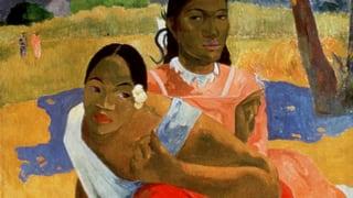 Basel verliert Gauguin-Meisterwerk – und zuckt mit den Schultern