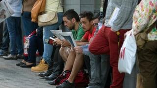Kein Aufatmen im Euroraum: Arbeitslosenquote stagniert