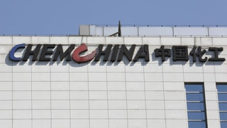 «ChemChina will die Landwirtschaft in China produktiver machen»
