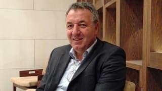 Robert Fellermeier: «Im neuen Chedi geht mein Herz auf»