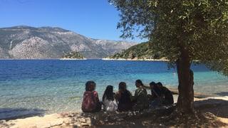 Ithaka – wo liegt Odysseus' wahre Heimat? (Artikel enthält Video)