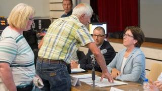 Seelisberg: Urner Regierung legt geplantes Asylzentrum auf Eis