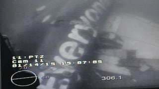 Rumpf von abgestürzter Air Asia-Maschine geortet