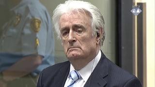 Karadzic sentenzià a 40 onns praschun pervi da genocid