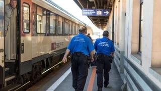 Asylgesuche in der Schweiz haben leicht zugenommen