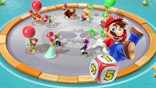«Super Mario Party»: Der Minigame-Klassiker für die ganze Familie