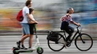 Wie Paris versucht, E-Scooter in den Griff zu kriegen