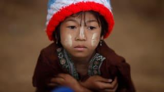 Video «Die Tränen der Kinder» abspielen