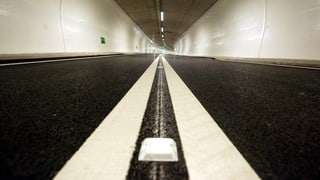 Bund gibt grünes Licht für Tunnel Kaiserstuhl