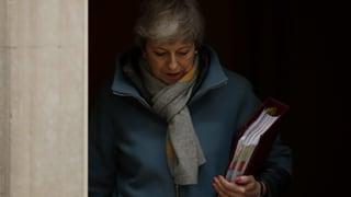 Spustament da Brexit fin 30 da zercladur