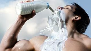 Milch: Unverzichtbar oder unverträglich?