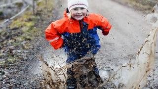 «Ich will auch!»: Warum Kinder mitbestimmen sollen
