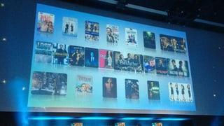 Cablecom lanciert neues Monatsabo für Filme und Serien