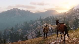 «Red Dead Redemption 2»: Nicht perfekt, trotzdem meisterhaft