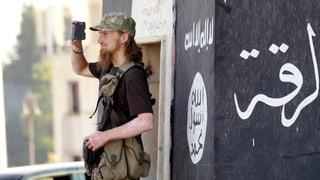 London fürchtet heimkehrende Extremisten