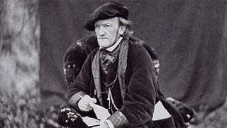 Als die Stadtmusik Luzern Richard Wagner «huldigte» (Artikel enthält Audio)