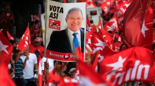 Wahlen in El Salvador im Schatten des Bandenkriegs