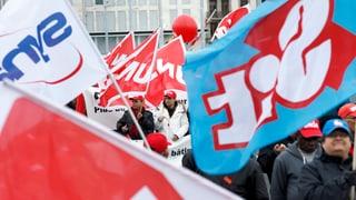 Gewerkschaften zwischen Digitalisierung und Konkurrenzdruck