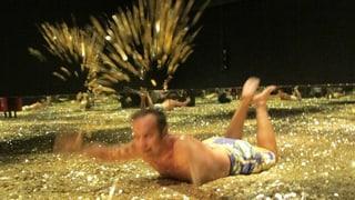 Geld-Ausstellung im Stapferhaus ohne finanzielles Debakel