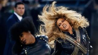 Mit Beyoncé schwarzsehen, mit Bosch bunt: Hinklicker der Woche