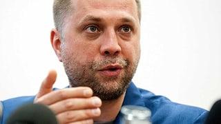 «Ministerpräsident von Donezk» tritt zurück