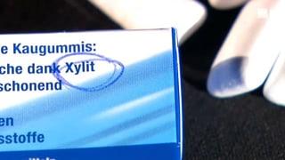 Xylit-Kaugummi schützt vor Mittelohrentzündung