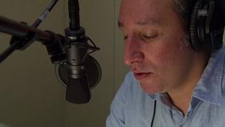 «g&g»-Serie: Gesichter hinter Stimmen (Artikel enthält Video)
