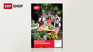 SRF Shop DVD im SRF Shop bestellen