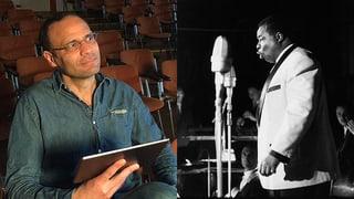 Mike La Marr: «Mein Vater war ein grossartiger Entertainer»