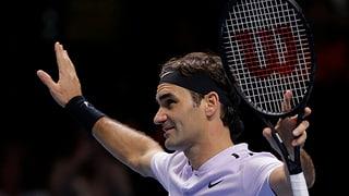 Federer ist zur Weltmarke geworden – auch neben dem Platz