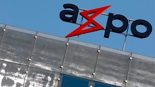 Weiterer Milliarden-Abschreiber bei der Axpo