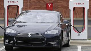Tesla hat den Wettlauf noch lange nicht verloren