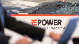 Repower beschafft sich neues Geld