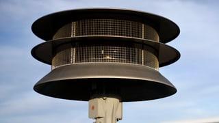 Wasseralarm im Kanton Bern und im Wallis funktioniert nicht