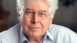 Alexander J. Seiler erhält den Schweizer Ehren-Filmpreis