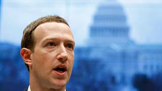 Zuckerberg ruft nach dem Staat