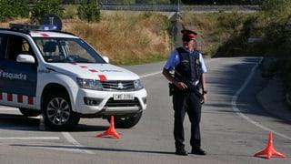 Polizei bestätigt Erschiessung des Hauptverdächtigen
