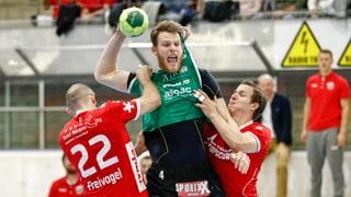 Wacker gleicht Final-Serie in Winterthur aus