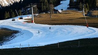 Heuer war der zweitwärmste Winter seit 1864