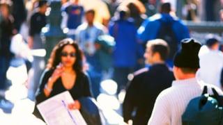 «Die Ventilklausel könnte die Zahl der Ausländer erhöhen»