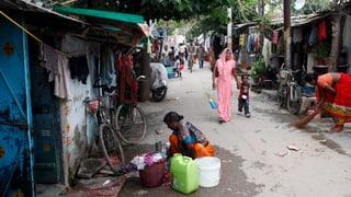 Geld von Migranten wichtiger als Entwicklungshilfe