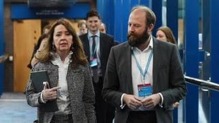 Wichtigste Vertraute von Theresa May treten zurück