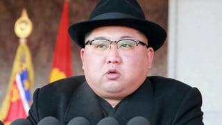 Corea dal Nord pronta per discurs cun la Corea dal Sid