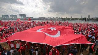 «Viele Deutschtürken kennen ihr Land nur aus den Ferien»