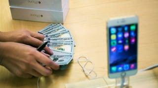 EU knöpft sich Irlands Steuer-Deal mit Apple vor