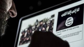 Bundesanwaltschaft beisst bei Youtube auf Granit