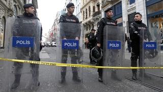 Tödliche Anschläge in der Türkei – eine Chronologie
