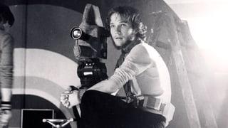 «Nicht zynisch werden»: Christian Frei über den Anfang als Filmer