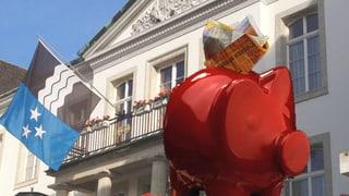 Aargauer Parlament bewilligt ausgeglichenes Spar-Budget 2016